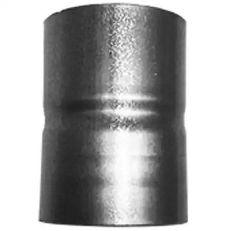 universal exhaust connector 2 1 8 22 id x 2 1 8 22 id