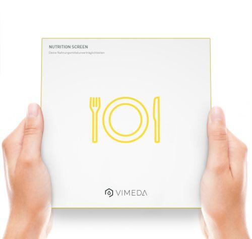 Lebensmittelunverträglichkeit Analyse Vimeda