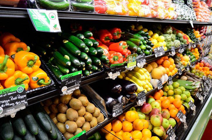 9 Lebensmittel, die dich fit, gesund und schlank halten – Teil 1