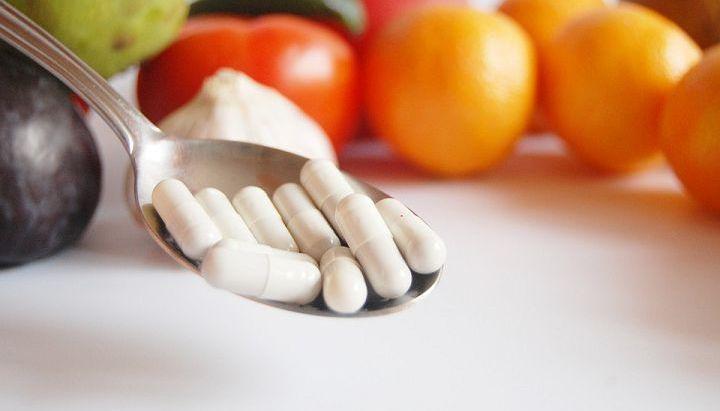6 Supplemente gegen (chronische) Entzündungen