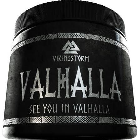 Vikingstorm Valhalla - 250g - Gods Rage