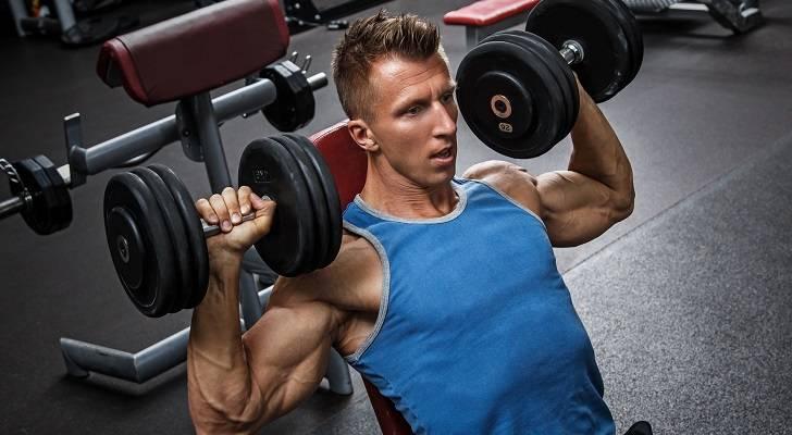 Mehr Kraft & Muskeln aufbauen ... mit einer höheren Trainingsfrequenz?