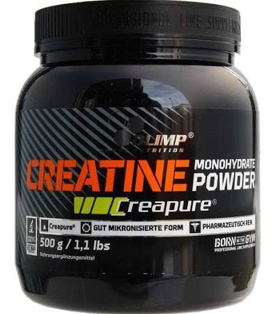 Creatine 1000 Creapure - 500g - Olimp