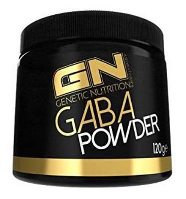GABA Pulver - 120 g - GN Laboratories
