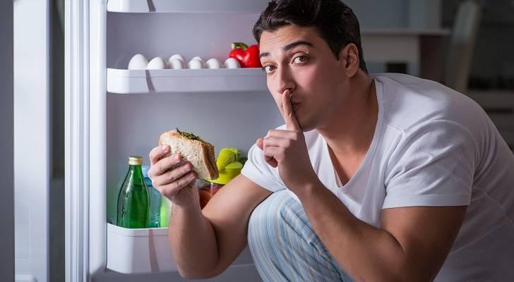 Ist gesundes Essen weniger sättigend?
