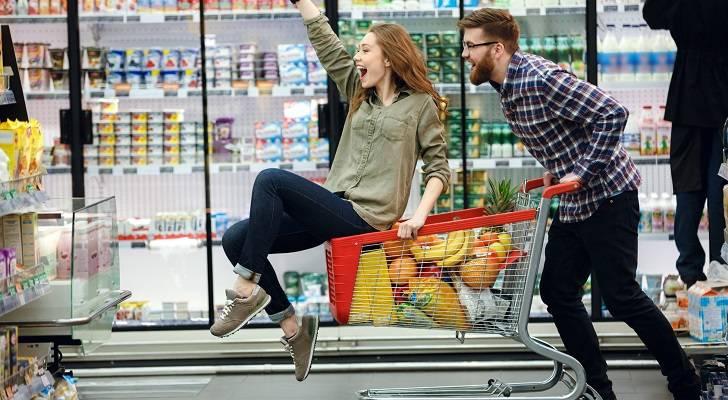 Mit 25€ gesund durch die Woche: Ein 2300 kcal - Ernährungsplan für den kleinen Geldbeutel