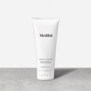 Medik8 Cream Cleanse καθαριστικό αναζωογόννηση ενυδάτωση καλλυντικά