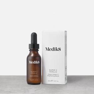 Medik8 Super C Ferulic αντιοξείδωση βιταμίνη C καλλυντικά