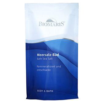Biomaris-Sea Salt For The Bath