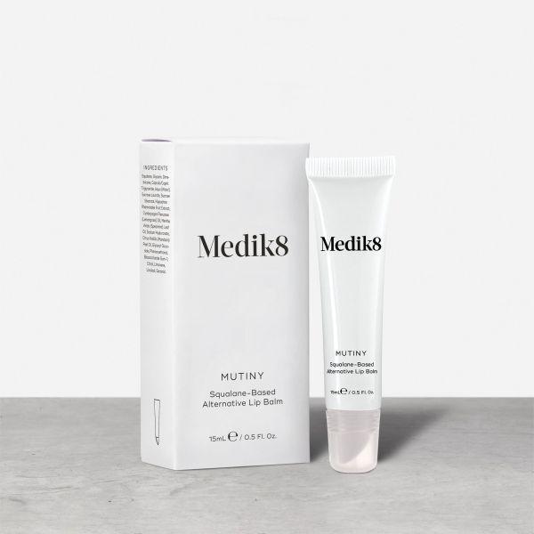 Medik8 Mutiny ενυδάτωση χείλη καλλυντικά