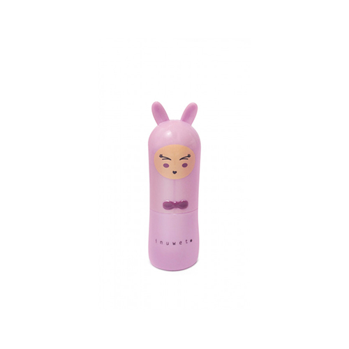 Inuwet Bunny Lip Balm Marshmallow χείλη κραγιόν