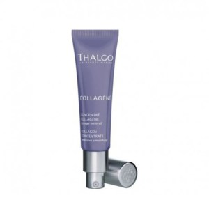 Thalgo Collagen Concentrate ενυδάτωση αντιγήρανση ρυτίδες