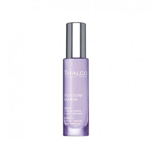 Thalgo Silicium Wrinkle Lifting Serum αντιγήρανση ορός σύσφιξη ρυτίδες