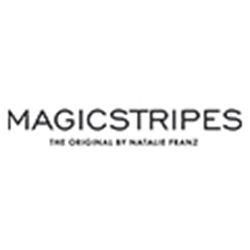 Magicstripes logo