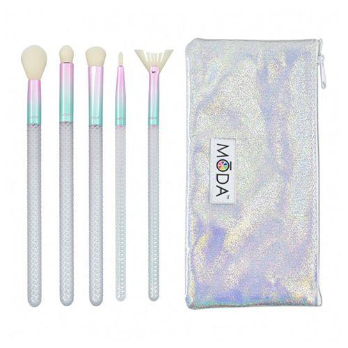 Moda Royal Brush Mythical Enchanting Eye Kit πινέλα μακιγιάζ