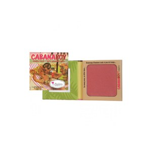 The Balm CabanaBoy Rouge Rose μακιγιάζ ρουζ