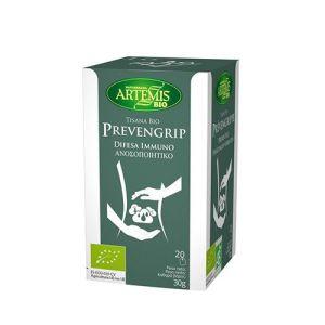 Artemis Bio Μείγμα Βοτάνων για Ανοσοποιητικό τσάι