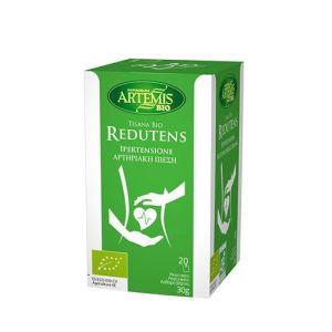 Artemis Bio Μείγμα Βοτάνων για Αρτηριακή Πίεση τσάι