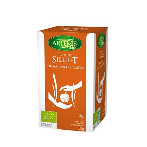 Artemis Bio Μείγμα Βοτάνων για Δίαιτα τσάι αδυνάτισμα
