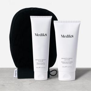 Medik8 Smooth Body Exfoliating Kit καλλυντικά απολέπιση σώμα