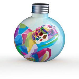 Bioearth A Sphere For The Planet - Miss Turtle / 2 σε 1 ΣΑΜΠΟΥΑΝ & ΑΦΡΟΛΟΥΤΡΟ / ΜΟΛΟΧΑ - ΤΣΑΓΙΟΔΕΝΤΡΟ