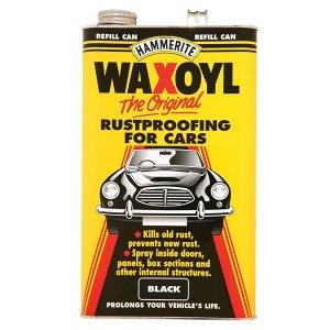 waxoyl-5l