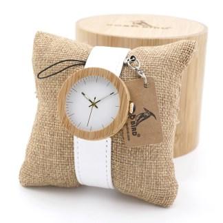 Bobo Bird Armbanduhr für Frauen