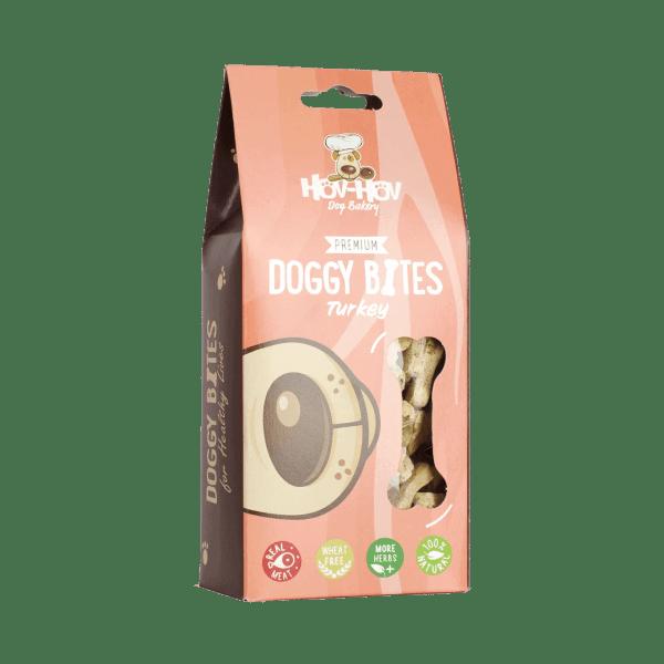 Biscuits pour chien saveur dinde