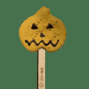 Friandises d'Halloween pour chien