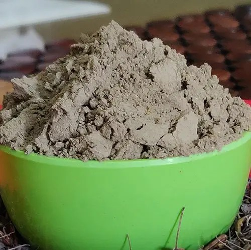 Dried Indian Gooseberries Powder Nelli Vathal Podi 100 Gms