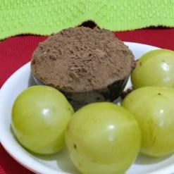 Dried Indian Gooseberries Powder Nelli Vathal Podi
