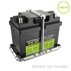 RS 30 LITHIUM ION CAR BATTERY     Antigravity Batteries Related Products