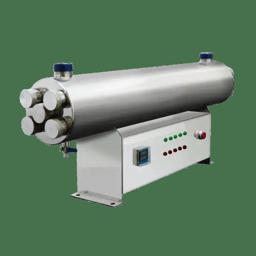 sistemi purificazione aria e acqua