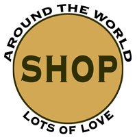 Shop Around the World Lots of Love