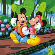 paint-by-number-animated-mickey