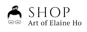 Shop Art of Elaine Ho