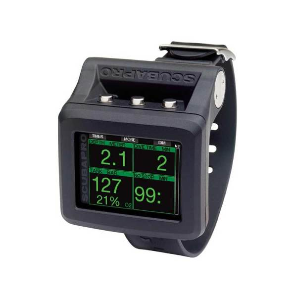 Scubapro-G2-GALILEO2-潛水電腦錶+發射器