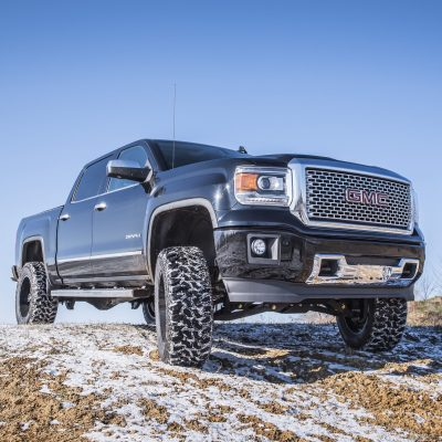 2014-2018 Chevy/GMC 1/2 Ton Pickup 4WD w/ Magneride