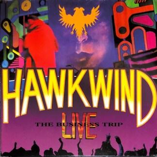 THE BUSINESS TRIP LIVE / HAWK WIND