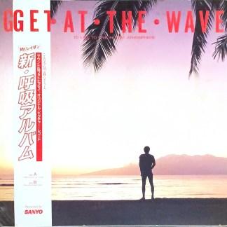 小久保隆 - 新・呼吸アルバム ('87)