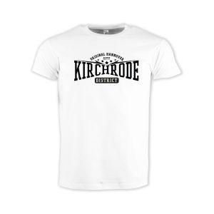 T-Shirt-white-hoodwear-Kirchrode-district