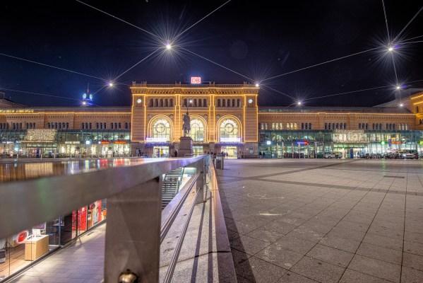 hannover_nightshots_Hauptbahnhof