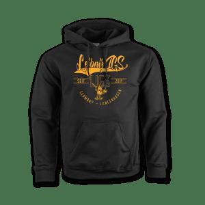 LIGS-Hoodie-Leibniz-IGS-black