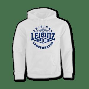 LIGS-Hoodie-Leibniz-weiß