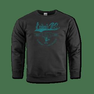 LIGS-Sweater-Leibniz-IGS-black