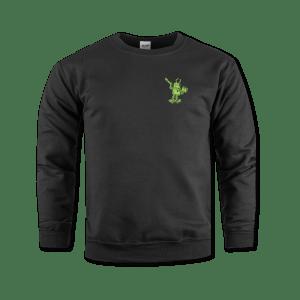 LIGS-Sweater_LIGSI-black