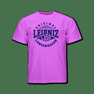 LIGS-T-Shirt-Leibniz-orchidpink