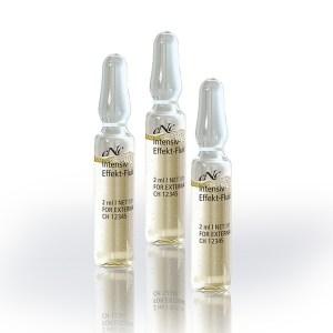 Wirkstoffampulle Intensic Effekt-Fluid CNC
