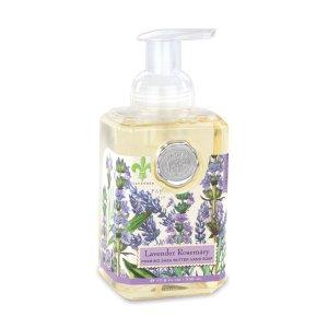 Flüssigseife Lavender Rosemary