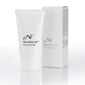CNC MicroSilver Face Cream Soft 50ml